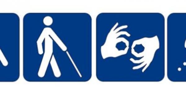 3 grudnia Dzień Osób z Niepełnosprawnościami